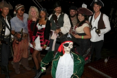 Pirates Bucaneer
